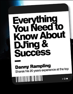 Everything You Need To Know About Djing And Success