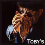 Toby's Juke Joint harp player