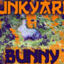 DJ CARMEL'S BUNNY BLUES AT JUNKYARD BLUES 8-10PM BST