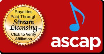 Stream Licensing/ASCAP